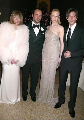 The Costume Institute Gala