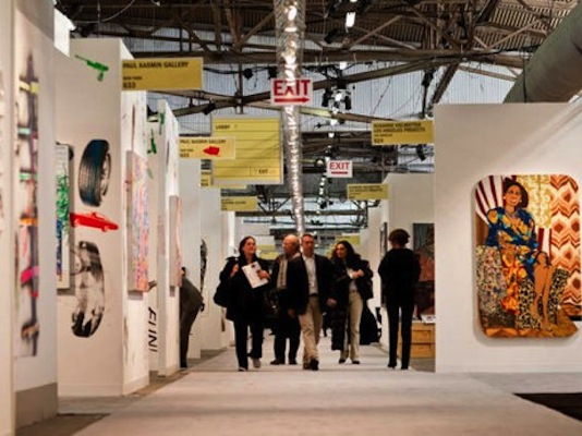 The-Armory-Show