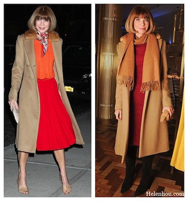 The-art-of-accessorizing-helenhou.com-how-to-wear-camel-coat-inspired-by-Anna-Wintour