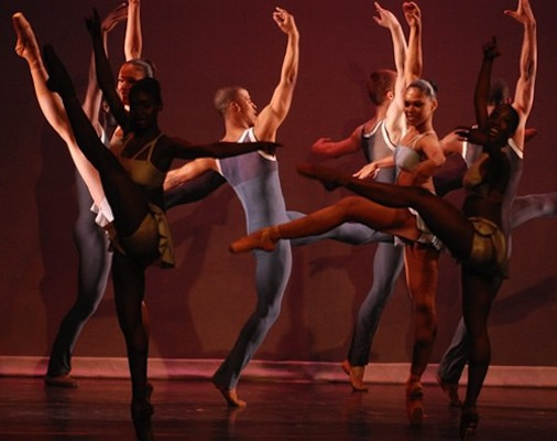 Dance Theater of Harlem2