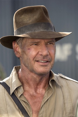 Harrison Ford-Photo