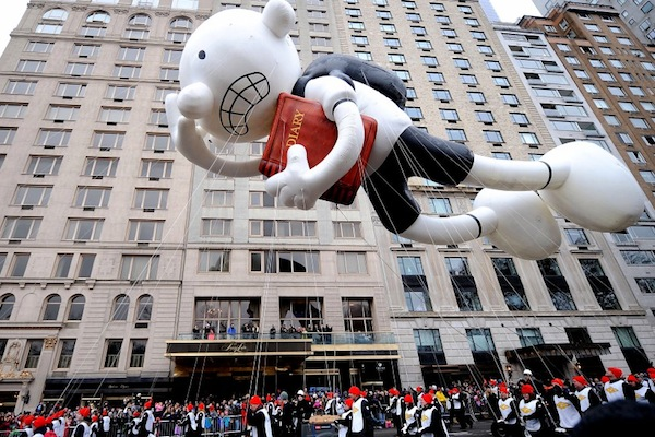 88th Annual Macy's Thanksgiving Day