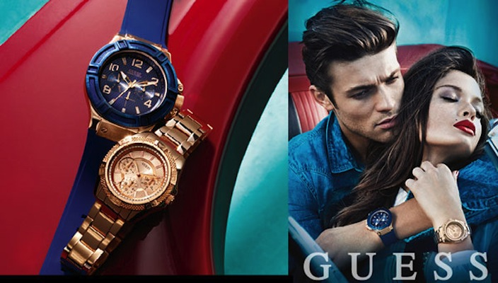 Guess_Watches_2013_Winter_Fall_Collection
