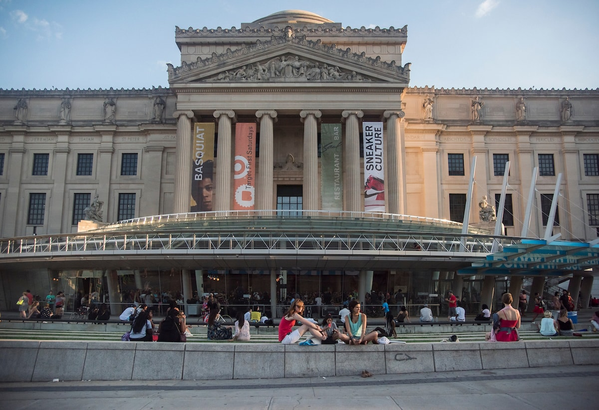 a history of the brooklyn museum Coney island usa operates a multi-arts center offering museum and theater a tribute to the history of coney the not-for-profit arts center at brooklyn's.